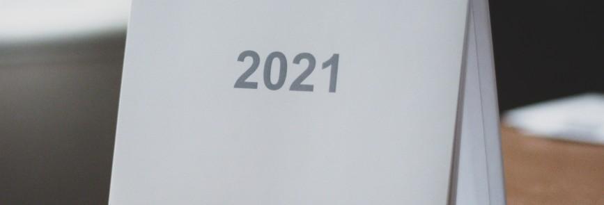 IT-Trends 2021