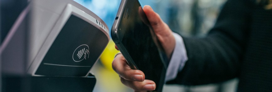 Mobile Payment wird auch in Deutschland immer mehr genutzt