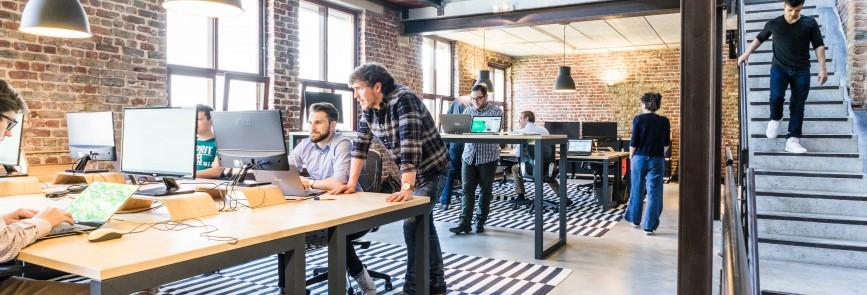 Weniger Investitionen in Start-Ups